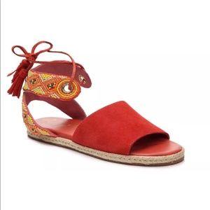 Sam Edelman Shae Sandals Sz 6